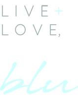 liveloveblu signature