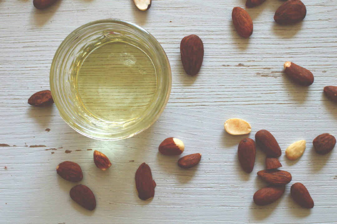 Live Love Blu - 8 benefits of sweet almond oil for your skin